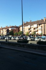 coches policiales